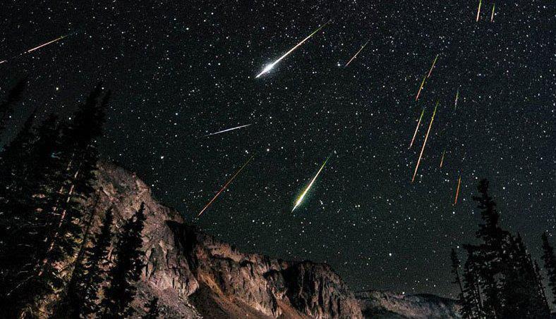 Hujan Meteor Eta Aquarids