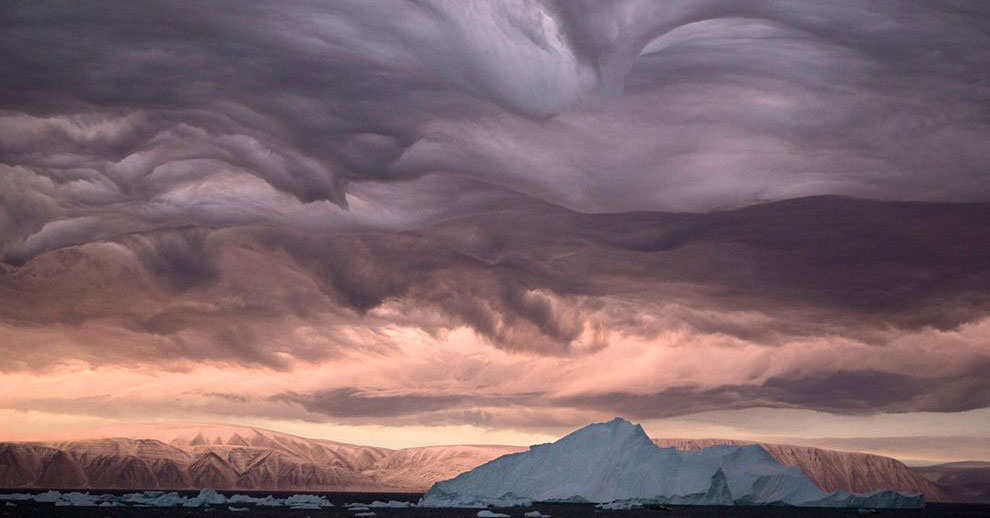 awan stratus