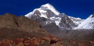 Gunung Aconcagua