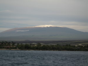 Gunung Mauna Kea