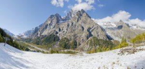 Gunung Mont Blanc