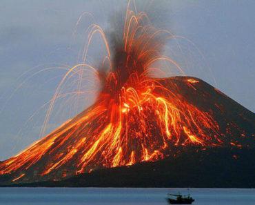 Gunung Stromboli
