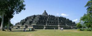 Candi Borobudur